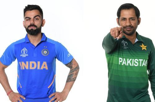 টিভি পর্দায় ভারত-পাকিস্তান ক্রিকেট রোমাঞ্চ