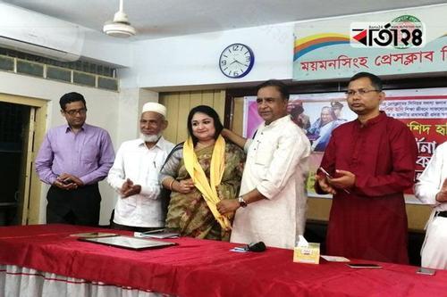 KM Khalid stresses to resist militancy