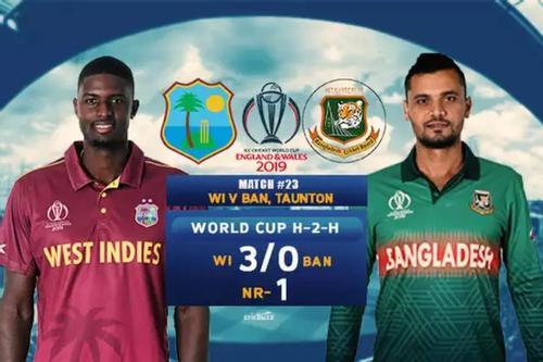 টিভি পর্দায় বাংলাদেশ-উইন্ডিজ ক্রিকেট রোমাঞ্চ
