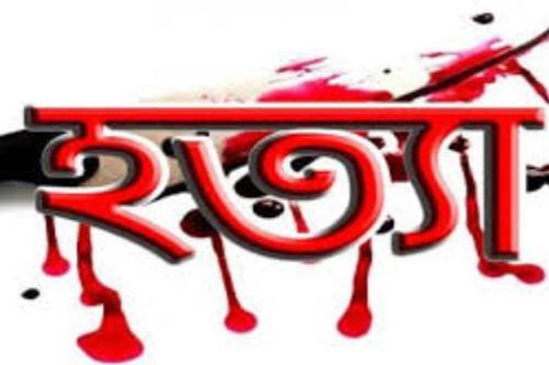 সোনাগাজীতে অটোরিকশাচালককে গলা কেটে হত্যা
