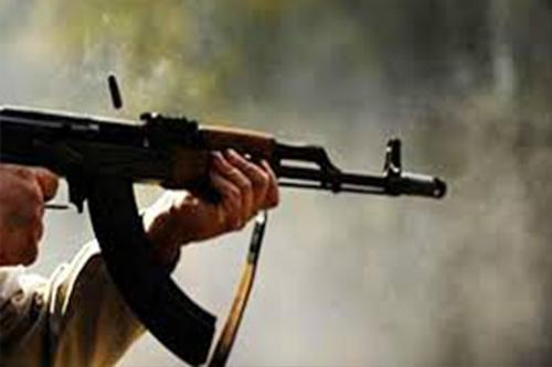রাজধানীতে র্যাবের সঙ্গে 'বন্দুকযুদ্ধে' সন্ত্রাসী নিহত