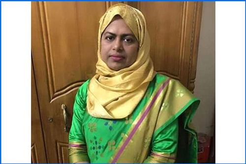 Cancer winner Shahnaz Kabir adjudged best institution head