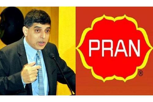 Arrest warrant issued against MD of Pran group