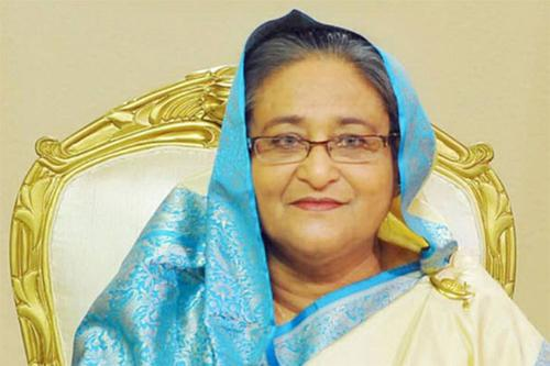 Sheikh Hasina is to fulfill the dreams of Bangabandhu