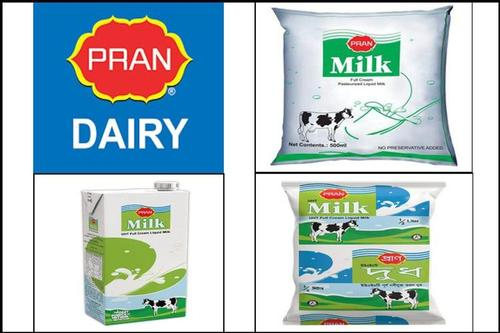 BRC opined all pasteurized milk having detergents