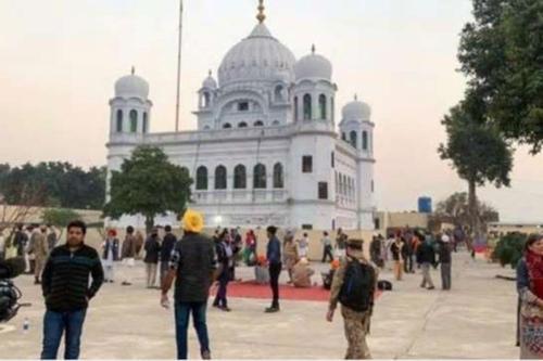 কার্তাপুর করিডর: পাকিস্তানকে বৈঠকে বসার প্রস্তাব ভারতের