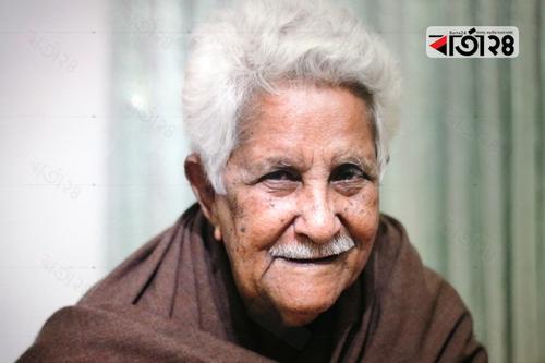 শতাধিক বছর বাঁচার ইচ্ছে ভাষাসৈনিক আব্দুল আজিজের