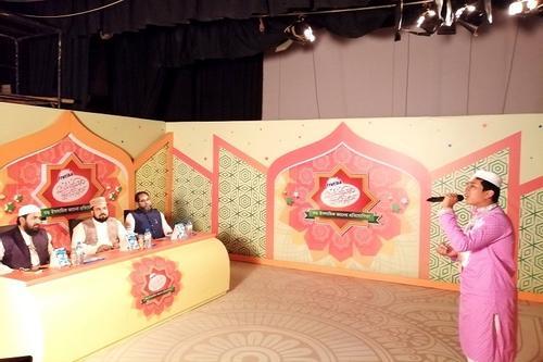 ময়মনসিংহে ইসলামিক জিনিয়াস প্রতিযোগিতার বাছাই পর্ব অনুষ্ঠিত