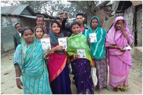 উপজেলা নির্বাচন: জয়-পরাজয় নিয়ে চিন্তিত রংপুরের প্রার্থীরা