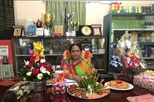 'কিশোরগঞ্জের বেগম রোকেয়া' শাহনাজ কবীর