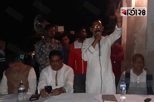 রংপুরে লাঙ্গল-নৌকার প্রতিপক্ষ বিদ্রোহীরা