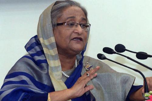 Bangabandhu introduced BAKSAL for economic emancipation: PM