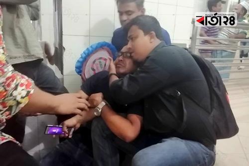 'ও আল্লাহ আমার ভাইকে এনে দাও , একটু দেখব'