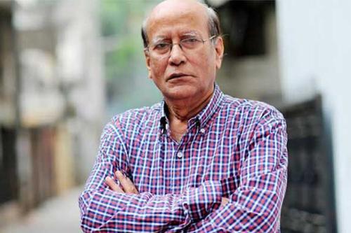 কণ্ঠশিল্পী খুরশিদ আলম সড়ক দুর্ঘটনায় আহত