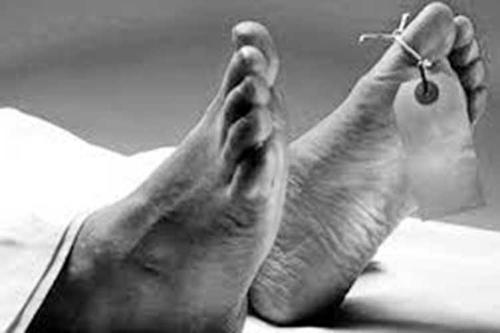 গাইবান্ধায় ট্রেনে কাটা পড়ে একজনের মৃত্যু