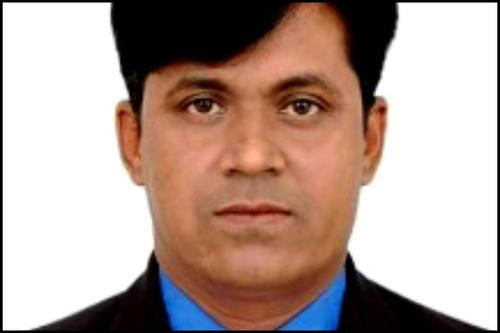 সিংচাপইড় উপ-নির্বাচনে নির্বাচিত বিদ্রোহী প্রার্থী মোজাহিদ