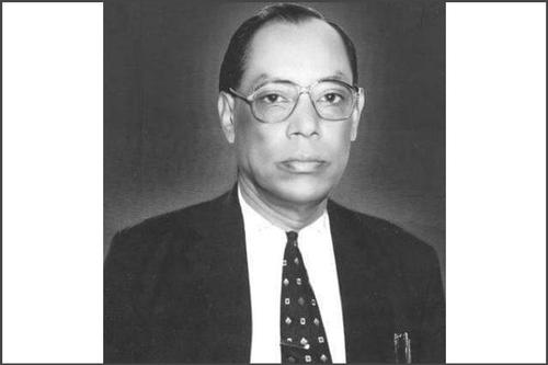 পরমাণু বিজ্ঞানী ড. ওয়াজেদ মিয়ার মৃত্যুবার্ষিকী আজ