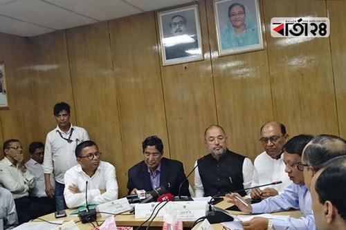 Cyclone Fani caused Taka 537 crore loss to the country