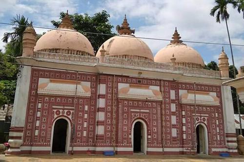 মির্জাপুর শাহী মসজিদ: দেশের অন্যতম প্রাচীন নিদর্শন