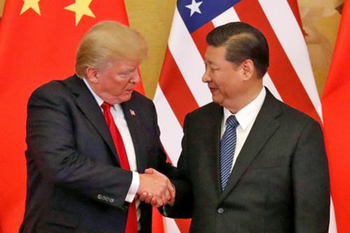 মার্কিন-চীন বাণিজ্যযুদ্ধের শঙ্কা, আতঙ্কে বিশ্ব অর্থনীতি