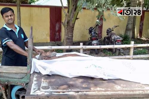খুলনায় ছেলেধরা সন্দেহে গণপিটুনিতে বৃদ্ধ নিহত