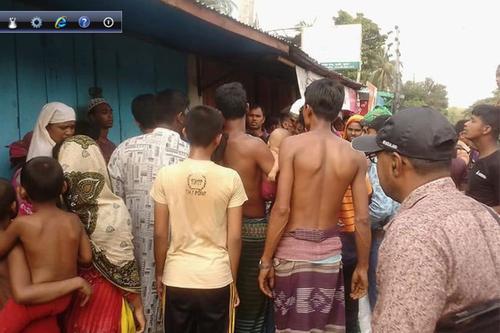 খুলনার পাড়া-মহল্লায় রোহিঙ্গা ছেলেধরা গুজব