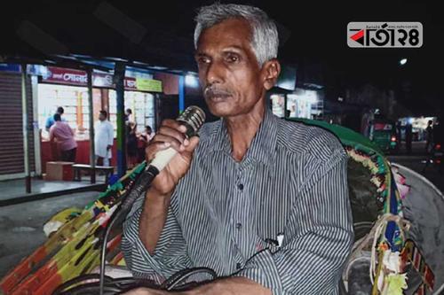 ৪৫ বছর ধরে সেহরি খেতে ডেকে তোলেন আকবর