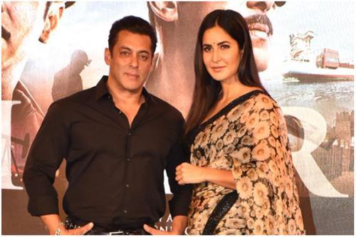 'ভারত'-এর জন্য জাতীয় চলচ্চিত্র পুরস্কার পাবেন ক্যাটরিনা!