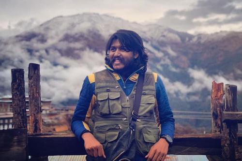 ছিনতাইয়ের কবলে কার্টুনিস্ট মোরশেদ মিশু