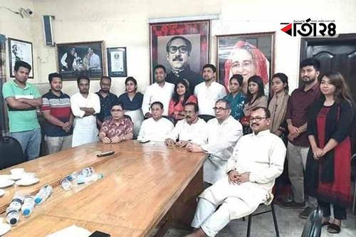 Rebel BCL leaders suspend agitation program
