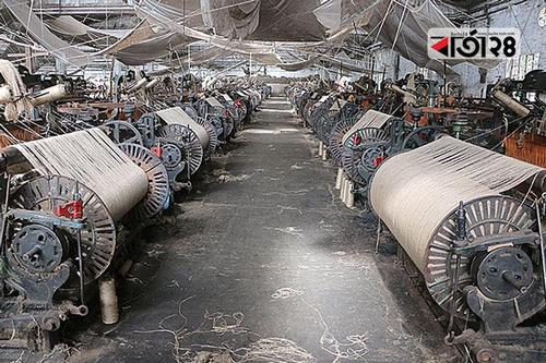 Strike by Jute mill workers incurs loss of Taka 16 crore