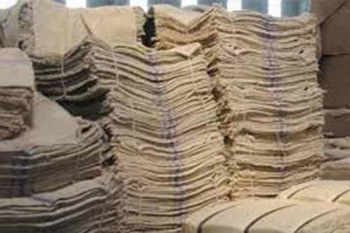 Food Ministry to purchase hessian bags worth Taka 54 crore.