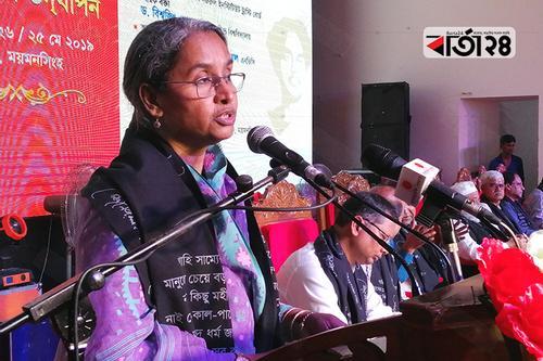 'ধর্ম ব্যবসায়ীদের মুখোশ খুলে দিয়েছিলেন কাজী নজরুল'