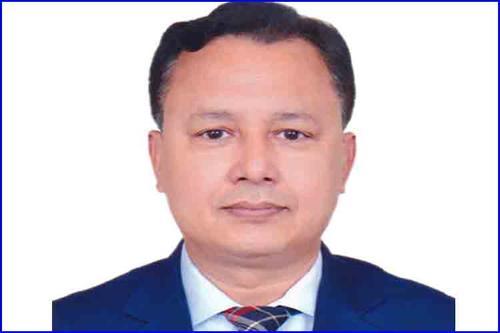 Habibur Rahman joined as Deputy Managing Director of UCB