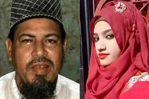 Police wants capital punishment of Nusrat Rafi killing