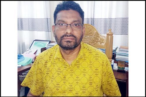 কুমিল্লা শিক্ষাবোর্ডের নতুন চেয়ারম্যান প্রফেসর আবদুস সালাম