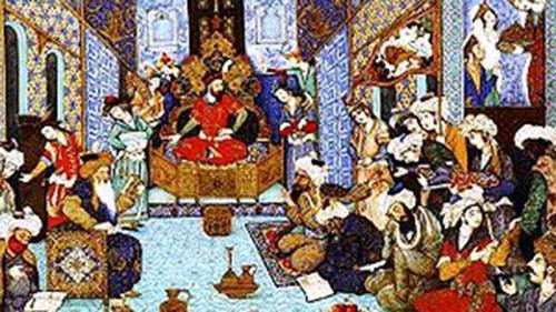 সুলতান মাহমুদ: যোদ্ধা ও শিল্পবোদ্ধা