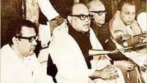 It was the continuation of the killing of the Father of the Nation: PM