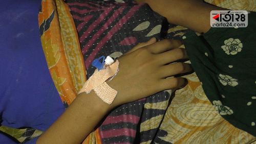 চানাচুর খাইয়ে স্কুলছাত্রীকে ধর্ষণ, থানায় মামলা