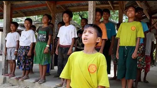 মিয়ানমারে বেড়ে চলেছে শিশু অপরাধীর সংখ্যা