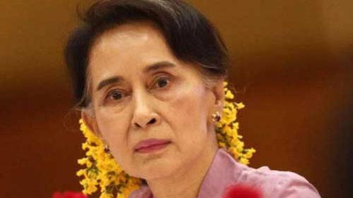 Myanmaris committed to Rohingya repatriation-Suu Kye