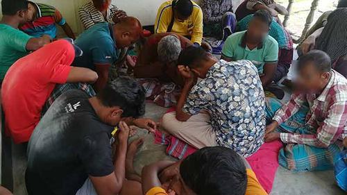 সুন্দরবনে হরিণ শিকার: ৬০ জনকে ৬ লাখ টাকা জরিমানা