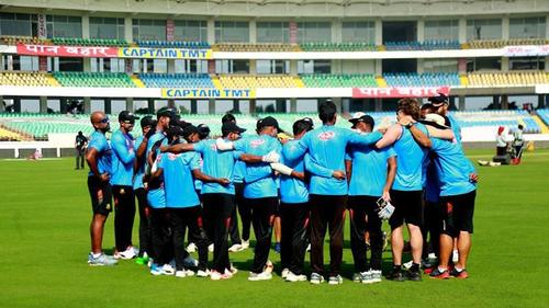 Bangladesh stands on the edge of creating history
