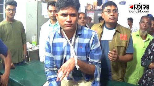 নোয়াখালীতে গোয়েন্দা পুলিশের ওপর হামলা, ৩ মামলা
