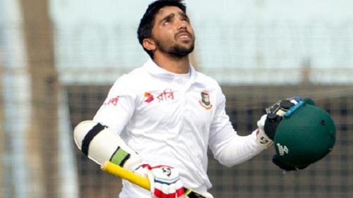মুমিনুল হকের নেতৃত্বে টেস্ট দল ভারত যাচ্ছে শুক্রবার