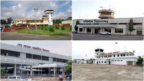 Cyclone Bulbul: Four airports shut for 14 hours
