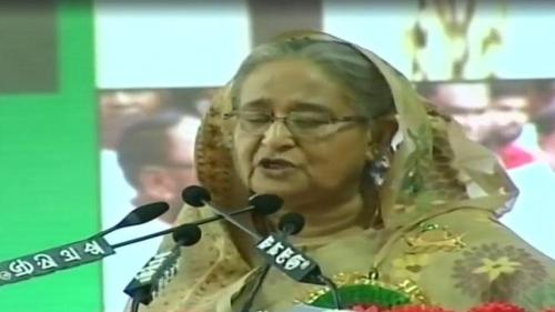 AL govt will be working for welfare of labourers: PM