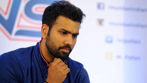 Is Bangladesh the favorite opponent of Rohit Sharma?