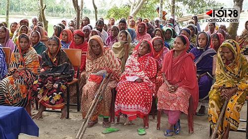 গোবিন্দগঞ্জকে ভিক্ষুকমুক্ত করতে প্রশাসনের উদ্যোগ