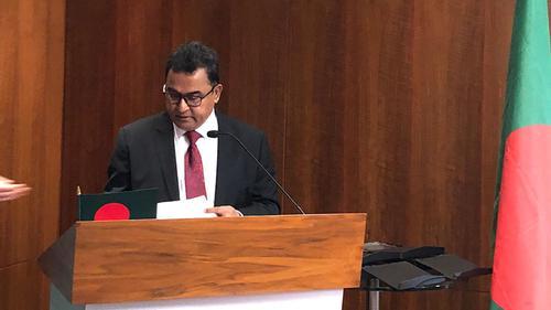 'বাংলা বন্ড চালুর মাধ্যমে প্রবাসী বিনিয়োগ সহজতর হবে'